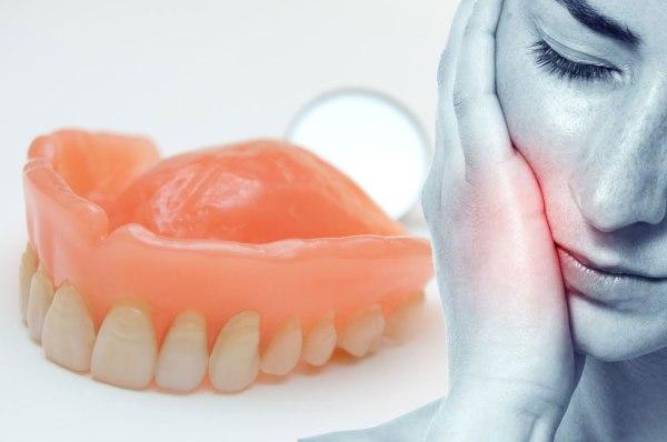 dentures sore gums | Enchanted News